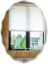 Mirror Spiegel - Badezimmerspiegel, ovaler