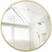 Mirror Spiegel-Badezimmerspiegel, runder