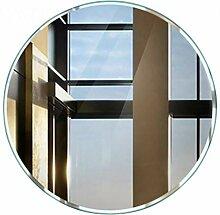 Mirror Spiegel - Badezimmerspiegel, runder