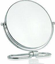 Mirror Spiegel- High-Definition Runde Portable