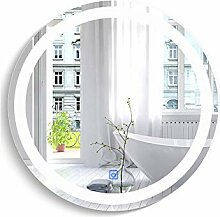 Mirror Spiegel Round Wohnzimmer Badezimmer Wand