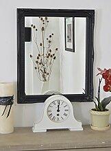 MirrorOutlet Großer Wandspiegel, Antik-Design, 61