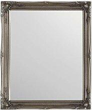 MirrorOutlet Wandspiegel, Antik-Design, groß, 61