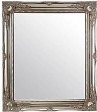 MirrorOutlet Wandspiegel, Glas, Antik-Design, 76 x