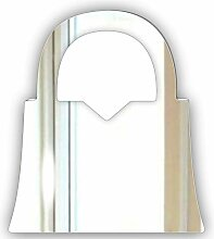 Mirrors-Interiors Dekorativer Spiegel für