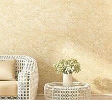 miruike Modern Tapete Farbe Wandabdeckungen aus Vinyl für Wohnzimmer, Schlafzimmer 57quadratisch Füße