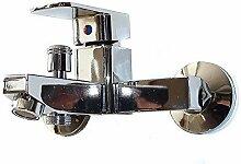 Mischbatterie Duscharmatur Wannenarmatur für Bad und Dusche ( S11-Armatur)