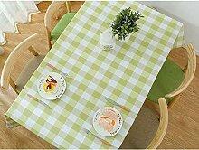 MissZZ Tischdecken Rechteckige Tischdecke