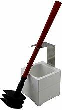 MISTERSANITÄR WC-Reinigungsgerät, Spezielle