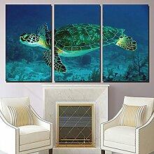Mit Rahmen Wall Art Pictures Home Dekor für