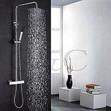 Mit Thermostat Badewanne Dusche Wasserhahn Ventil