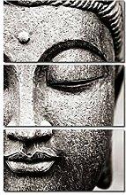 MITENG Buddha-Statue Für Tintenstrahl-Ölgemälde