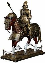 Mittelalterliche Rüstung Ritter, Guard Medieval