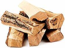 mituso Brennholz 30kg, Feuerholz getrocknet und