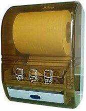 Miwaimao Papierhandtuchspender Mülleimer