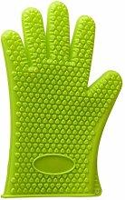 Miwaimao Silikon Isolierte Handschuhe rutschfeste