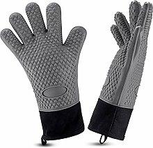 Miwaimao1 Eine Mikrowelle Handschuhe