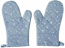 Miwaimao1 HaushaltsküChe Mikrowelle Handschuhe