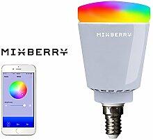 Mixberry Smart LED-Leuchtmittel, E27