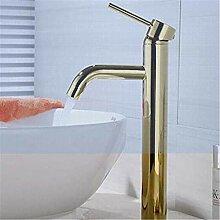 MixerHot & Cold Washbasin Water Tap
