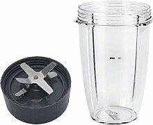 -Mixer-teile für Nutribullet-Mixer, 680 ml