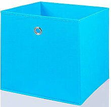 Mixibaby Aufbewahrungsbox Faltbox Faltkiste