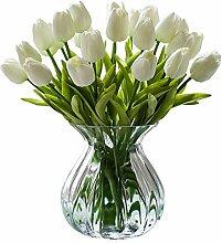 Miyabitors Gefälschte Blumen Blumenstrauß,
