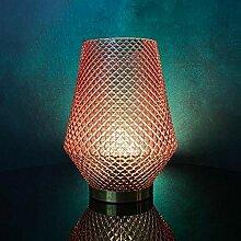 MJ PREMIER Tischleuchte Nachttischlampe Nachtlicht