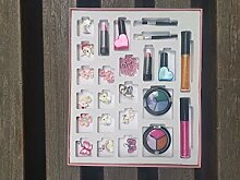 MJARTORIA Adventskalender Make-up für Weihnachten