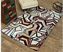 Mjb Teppich, europäischer Stil, für Wohnzimmer,