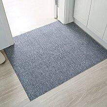 Mjb Teppich für Wohnzimmer, Polypropylen,