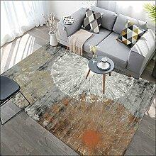 Mjb Teppich für Wohnzimmer, Schlafzimmer,