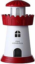 MJBH Luftbefeuchtung Lighthouse Luftbefeuchter