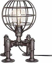 MJBOY Schreibtischlampe Retro Bar Cafe Dekoration