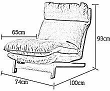 MJK Klappstühle, Liegestühle Lounge Chair