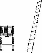 MJK Leiter, Teleskopleiter, gerade