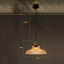 MJK Pendelleuchten, Nordic Minimalist Design Glas