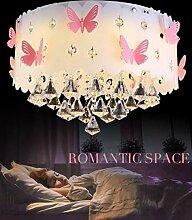 MJK Pendelleuchten, Schlafzimmerlampe Mädchen