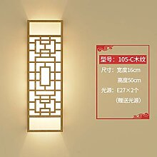 MJSM Light Wandleuchte Aisle Wohnzimmer Wandlampe