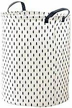 MJY Faltbarer Wäschekorb für Wäscheständer