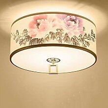 MJY Lampe der Decke Sache chinesische Stil Lounge
