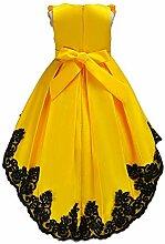 MJY Mode Mädchen Brautjungfer Dressess, formale