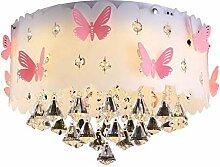 MJY Moderne Deckenleuchte Led Blume Und