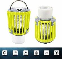 MJY Mosquito Lamp Tragbare elektrische Lampe zur