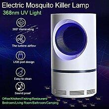 MJY Mückenlampe Tragbare Usb-Mückenschutzlampe