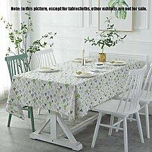 MJY Tischdecken, Home Restaurant Tischdecke Cactus