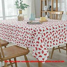 MJY Tischdecken, Tischdecke Modern Minimalist