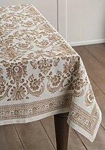 MJY Tischdecken, Weihnachtsangebot - Allure Cotton