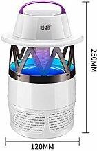 MJY Tragbare mückenlampe 5 watt usb