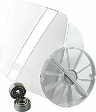 MKK - 18165-001 - MODERN Design Wohnraumlüfter